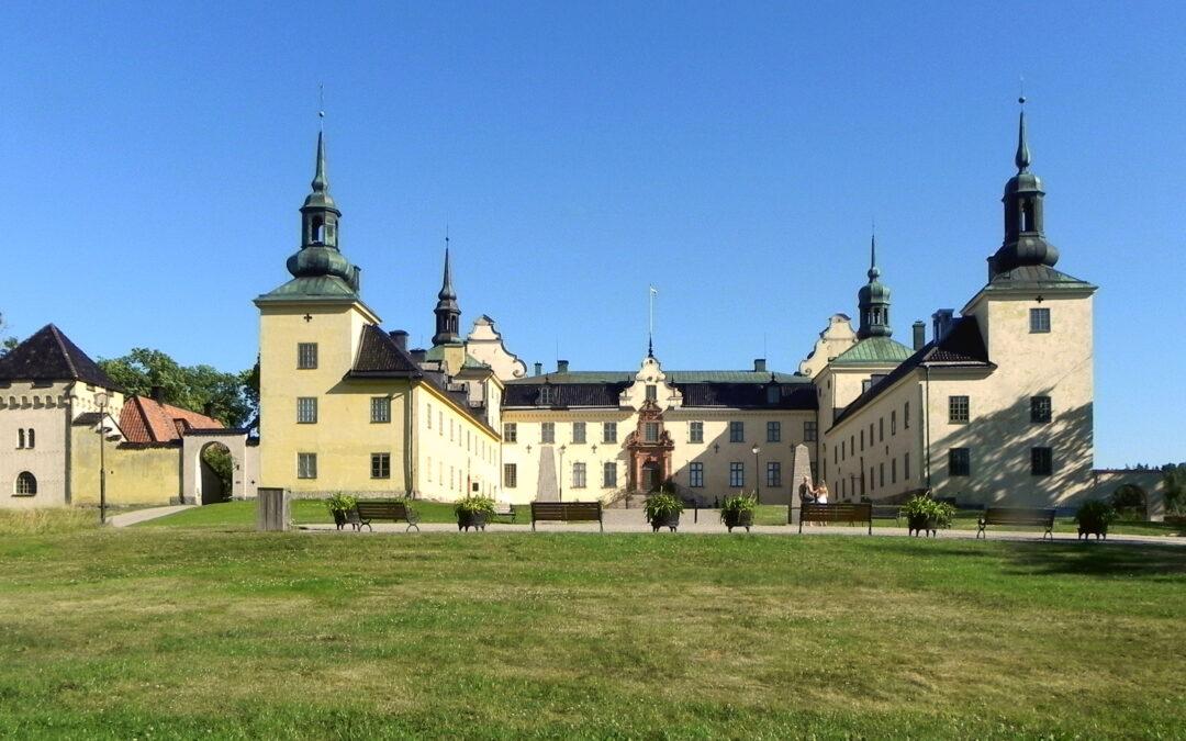 Tyresö slott och slottspark